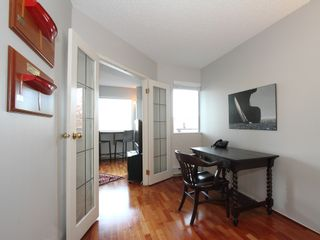 """Photo 15: 404 1510 W 1ST Avenue in Vancouver: False Creek Condo for sale in """"MARINERS POINT"""" (Vancouver West)  : MLS®# V919317"""