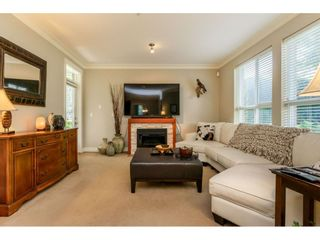 """Photo 10: 114 5430 201 Street in Langley: Langley City Condo for sale in """"SONNET"""" : MLS®# R2466261"""