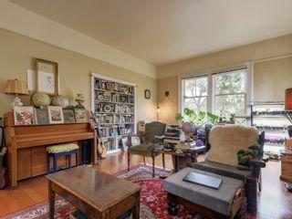 Photo 3: 1000 Carberry Gdns in : Vi Rockland Full Duplex for sale (Victoria)  : MLS®# 874324
