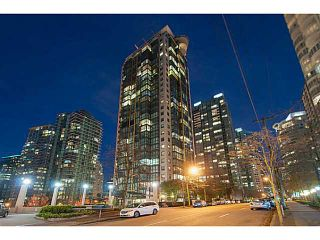 Photo 13: # 101 1331 ALBERNI ST in Vancouver: West End VW Condo for sale (Vancouver West)  : MLS®# V1094974