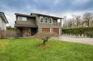 Photo 1: 2158 STIRLING Avenue in Port Coquitlam: Glenwood PQ House for sale : MLS®# R2258483