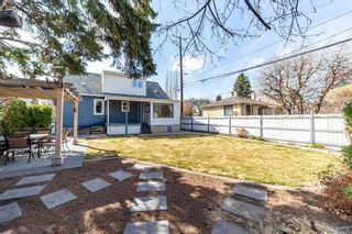 Photo 36: 10943 117 Street in Edmonton: Zone 08 House for sale : MLS®# E4242102