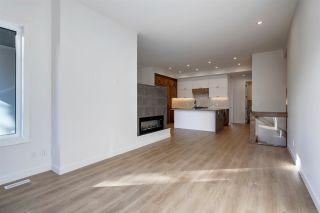 Photo 15: 8415 149 Street in Edmonton: Zone 10 House Half Duplex for sale : MLS®# E4227448