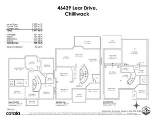 Photo 40: 46439 LEAR Drive in Chilliwack: Promontory House for sale (Sardis)  : MLS®# R2566447