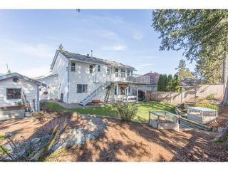 Photo 19: 44740 CUMBERLAND Avenue in Sardis: Vedder S Watson-Promontory House for sale : MLS®# R2247306