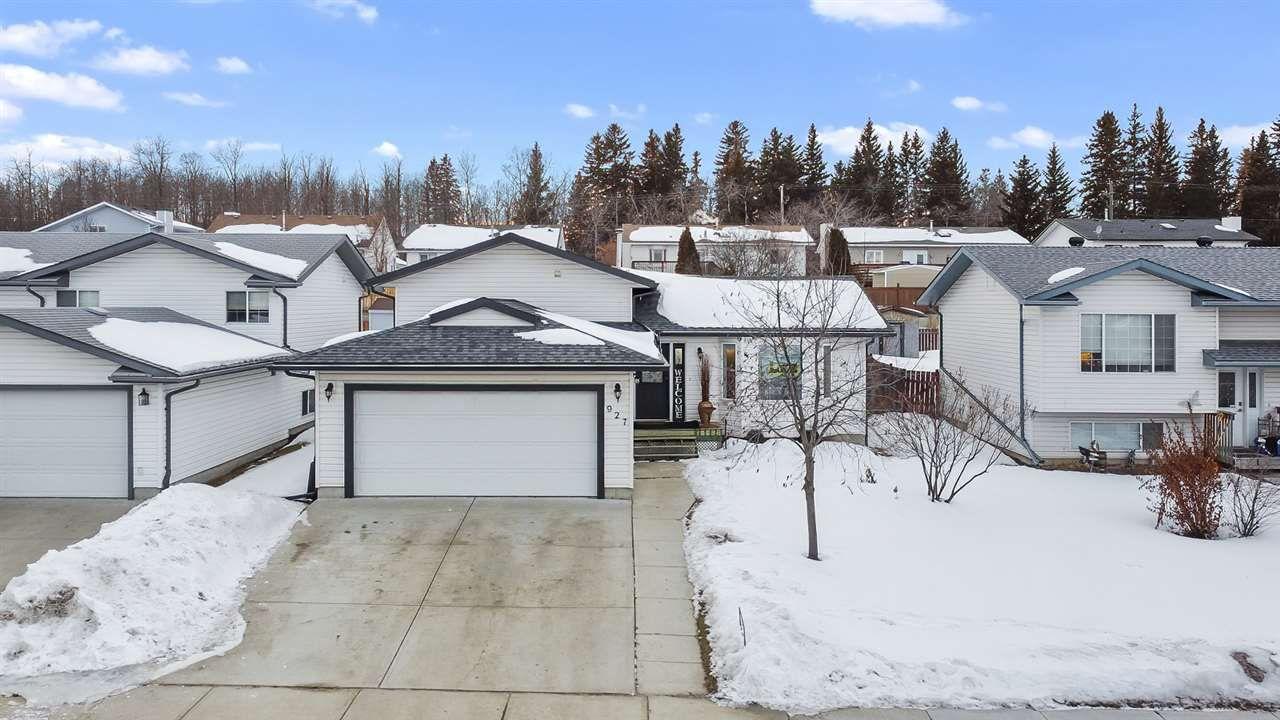 Main Photo: 927 11 Street: Cold Lake House for sale : MLS®# E4232205