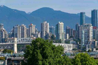 """Photo 17: 603 2288 PINE Street in Vancouver: Fairview VW Condo for sale in """"The Fairview"""" (Vancouver West)  : MLS®# R2303181"""