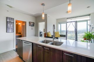 """Photo 6: 1704 2789 SHAUGHNESSY Street in Port Coquitlam: Central Pt Coquitlam Condo for sale in """"The Shaughnessy"""" : MLS®# R2586953"""