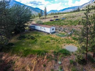 Photo 7: 5245 LYTTON LILLOOET HIGHWAY: Lillooet House for sale (South West)  : MLS®# 162672