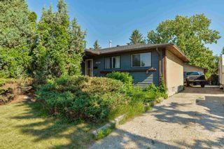 Photo 1: 10220 166 Avenue in Edmonton: Zone 27 House for sale : MLS®# E4252052