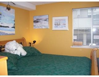 "Photo 4: 309 1166 W 6TH Avenue in Vancouver: Fairview VW Condo for sale in ""SEASCAPE VISTA"" (Vancouver West)  : MLS®# V632323"