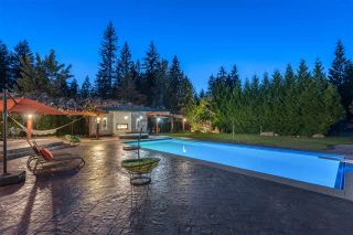 Photo 34: 105 STRONG Road: Anmore House for sale (Port Moody)  : MLS®# R2583452