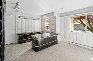 Photo 35: 23 881 Nicholson St in : SE High Quadra Row/Townhouse for sale (Saanich East)  : MLS®# 884008