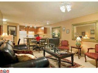"""Photo 4: 506 12083 92A Avenue in Surrey: Queen Mary Park Surrey Condo for sale in """"THE TAMARON"""" : MLS®# F1004479"""