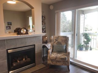 """Photo 3: 230 22020 49 Avenue in Langley: Murrayville Condo for sale in """"Murrays Green"""" : MLS®# R2552445"""