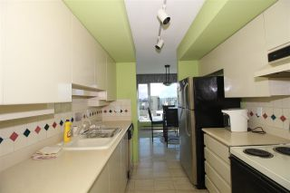 """Photo 9: 1102 8081 WESTMINSTER Highway in Richmond: Brighouse Condo for sale in """"Richmond Landmark"""" : MLS®# R2554856"""
