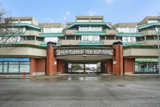 """Photo 19: A317 2099 LOUGHEED Highway in Port Coquitlam: Glenwood PQ Condo for sale in """"SHAUGHNESSY SQUARE"""" : MLS®# R2555726"""