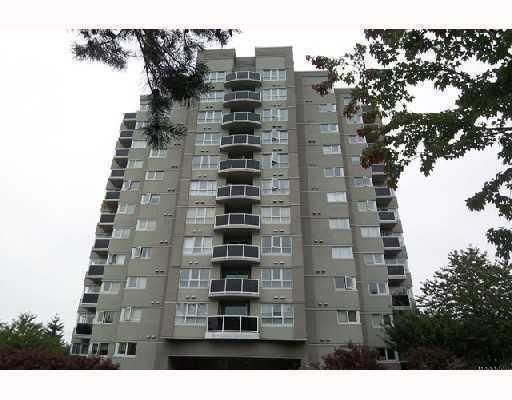 Main Photo: # 302 1833 FRANCES ST in : Hastings Condo for sale : MLS®# V787917