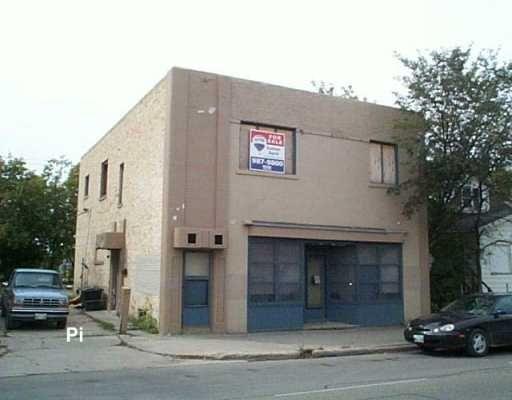 Main Photo: 270 SELKIRK Avenue in WINNIPEG: North End Single Family Detached for sale (North West Winnipeg)  : MLS®# 2715363