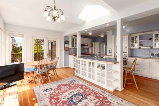 Photo 17: 2630 HAYWOOD Avenue in West Vancouver: Dundarave House for sale : MLS®# R2581270
