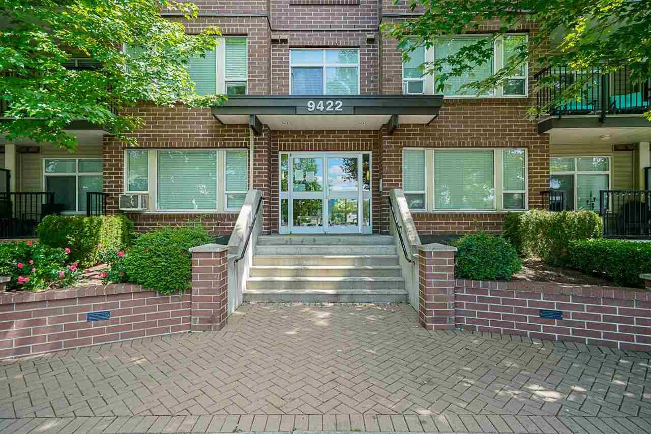 """Main Photo: 114 9422 VICTOR Street in Chilliwack: Chilliwack N Yale-Well Condo for sale in """"Newmark"""" : MLS®# R2590797"""