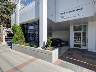 Photo 19: 302 1090 Johnson St in Victoria: Vi Downtown Condo for sale : MLS®# 750438