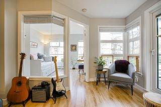 "Photo 14: 212 2181 W 12TH Avenue in Vancouver: Kitsilano Condo for sale in ""The Carlings"" (Vancouver West)  : MLS®# R2561909"