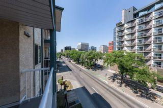 Photo 34: 412 9938 104 Street in Edmonton: Zone 12 Condo for sale : MLS®# E4255024