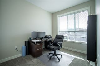 """Photo 24: 107 8413 MIDTOWN Way in Chilliwack: Chilliwack W Young-Well Townhouse for sale in """"MIDTOWN ONE"""" : MLS®# R2552279"""