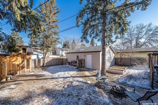 Photo 41: 35 Rawson Crescent in Saskatoon: West College Park Residential for sale : MLS®# SK846233