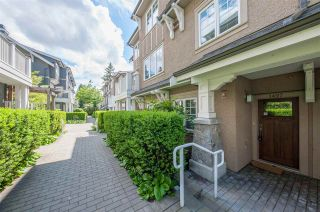 Photo 2: 1497 TILNEY MEWS in Vancouver: South Granville Townhouse for sale (Vancouver West)  : MLS®# R2523931