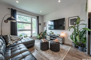 Photo 12: 707 L Avenue South in Saskatoon: King George Residential for sale : MLS®# SK864012