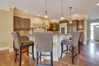 Photo 11: 2524 CAMERON RAVINE LANDING Landing in Edmonton: Zone 20 House for sale : MLS®# E4242612