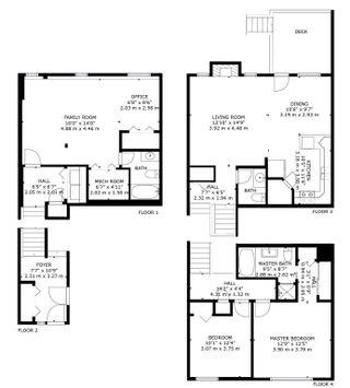 Photo 2: 2 40 Cranford Way: Sherwood Park Townhouse for sale : MLS®# E4256015