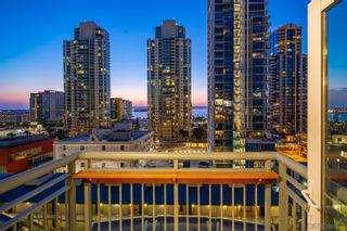 Photo 6: DOWNTOWN Condo for sale : 2 bedrooms : 1240 India Street #1109 in San Diego