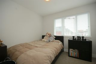 """Photo 10: 30 4588 DUBBERT Street in Richmond: West Cambie Townhouse for sale in """"OXFORD LANE"""" : MLS®# R2350007"""