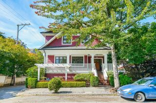 Main Photo: 1633 WOODLAND Drive in Vancouver: Grandview Woodland House for sale (Vancouver East)  : MLS®# R2616185