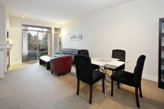 Photo 6: 220 2280 WESBROOK Mall in Vancouver: University VW Condo for sale (Vancouver West)  : MLS®# R2049379