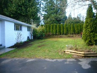 Photo 2: 17550 20TH AV in Surrey: Pacific Douglas House for sale (South Surrey White Rock)  : MLS®# F1432605