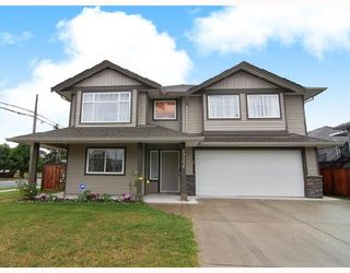 Photo 1: 23196 118TH Avenue in Maple_Ridge: East Central House for sale (Maple Ridge)  : MLS®# V667044