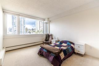 """Photo 13: 1101 31 ELLIOT Street in New Westminster: Downtown NW Condo for sale in """"Royal Albert Towers"""" : MLS®# R2541971"""