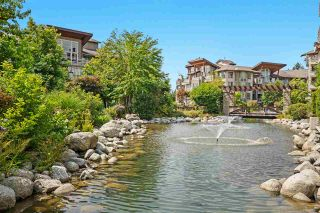 """Photo 17: 314 560 RAVENWOODS Drive in North Vancouver: Roche Point Condo for sale in """"SEASONS"""" : MLS®# R2394389"""