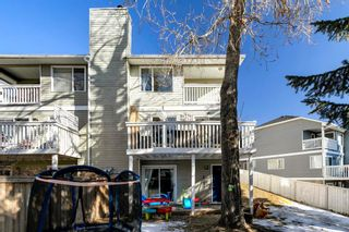 Photo 32: 31 Stradwick Place SW in Calgary: Strathcona Park Semi Detached for sale : MLS®# A1119381