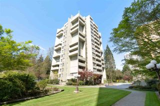 """Photo 27: 704 4200 MAYBERRY Street in Burnaby: Metrotown Condo for sale in """"TIMES SQUARE"""" (Burnaby South)  : MLS®# R2573278"""