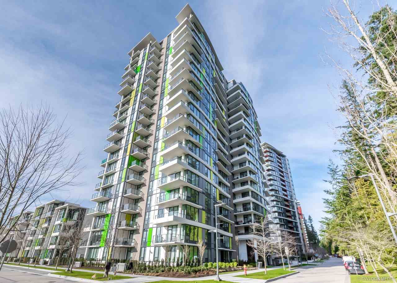"Main Photo: 1702 3487 BINNING Road in Vancouver: University VW Condo for sale in ""ETON"" (Vancouver West)  : MLS®# R2486795"