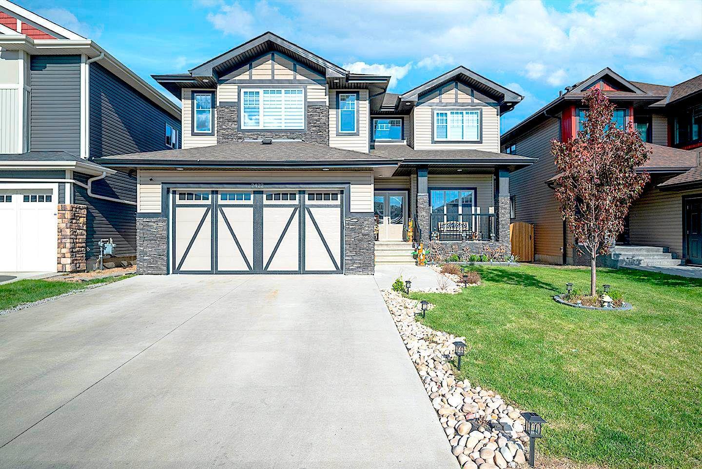 Main Photo: 2422 ASHCRAFT Crescent in Edmonton: Zone 55 House for sale : MLS®# E4247436