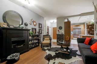 """Photo 5: 2102 610 VICTORIA Street in New Westminster: Downtown NW Condo for sale in """"The Point"""" : MLS®# R2611211"""