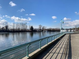 """Photo 12: 408 1990 E KENT AVENUE SOUTH in Vancouver: South Marine Condo for sale in """"HARBOUR HOUSE AT TUGBOAT LANDING"""" (Vancouver East)  : MLS®# R2539261"""
