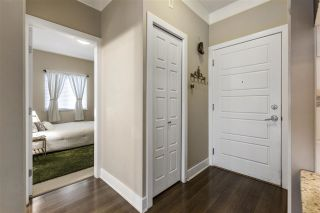 """Photo 20: 307 20630 DOUGLAS Crescent in Langley: Langley City Condo for sale in """"BLU"""" : MLS®# R2539447"""