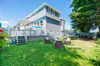 Photo 37: 20962 48 Avenue in Langley: Langley City House for sale : MLS®# R2486001